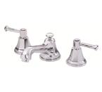 Danze D304068 Brandywood Widespread Lever Handle Chrome Lavatory Faucet