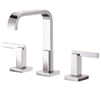 Danze D304544 Sirius Trim Line Widespread Chrome Lavatory Faucet