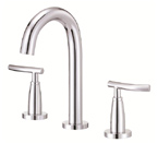 Danze D304554 Sonora Trim Line Widespread Chrome Lavatory Faucet