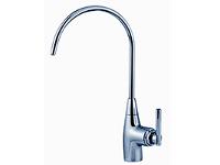 Alfa Chrome Kitchen Faucet FA08300