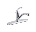 Elkay Everyday LK1000CR Chrome Kitchen Faucet