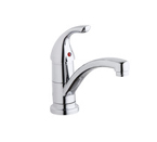 Elkay Everyday LK1500CR Chrome Kitchen Faucet