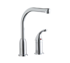 Elkay Everyday LK3000CR Chrome Kitchen Faucet