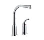 Elkay Everyday LK3000CR Chrome Kitchen Faucet