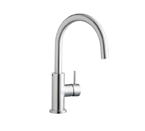 Elkay Allure LK7921SSS Stainless Steel Kitchen Faucet