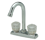 Elkay LKA2475 Standard Bathroom Faucet Chrome