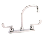 Elkay LKD2445BH Chrome Kitchen Faucet