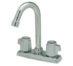 Elkay LKD24898 Standard Faucet Chrome