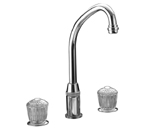 Elkay LKDA2437 Chrome Kitchen Faucet