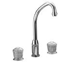 Elkay LKDA2437 Chrome Kitchen Faucet