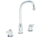 Elkay LKDC2432 Chrome Kitchen Faucet