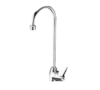 Elkay LKDVR208513 Chrome Bar Faucet