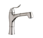 Elkay Explore LKEC1041 Pull Out Kitchen Faucet