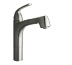 Elkay Gourmet LKGT1041 Pull Out Kitchen Faucet