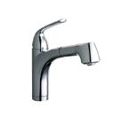Elkay Gourmet LKGT1042 Pull Out Bar/Prep Faucet
