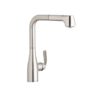 Elkay Gourmet LKGT2041 Pull Out Kitchen Faucet