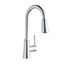 Elkay Gourmet LKGT3032 Pull-Down Bar Faucet