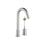 Elkay LKM7727PSS Martini Polished Bar Faucet
