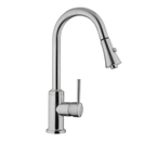 Suneli N88486-BN Brushed Nickel Kitchen Faucet
