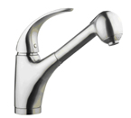Suneli N88487-BN Brushed Nickel Kitchen Faucet
