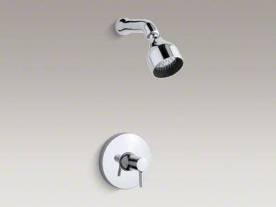 Kohler Toobi™ shower trim less diverter, valve not included K-T8978-4