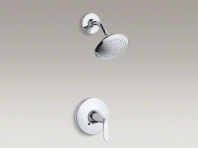 Kohler Refinia® Shower trim, valve not included K-T5320-4E