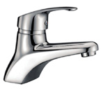 Pelican PL-5117 Brushed Nickel Bathroom Faucet