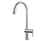 Pelican PL-SS1981 Stainless Steel Kitchen Faucet