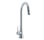 Franke FF2580 Satin Nickel Kitchen Faucet