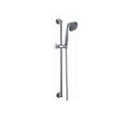Dawn R26010102 Handshower with Shower Flexible Hose and Slide Bar
