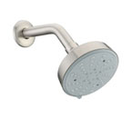 Dawn SH0160401 Showerhead With Arm & Flange