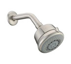 Dawn SHM090401 Showerhead With Arm & Flange