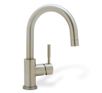 Blanco Meridian Kitchen Faucet 440954 Stainless Steel