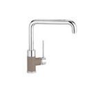 Blanco 441329 Purus I Chrome/Truffle Faucet