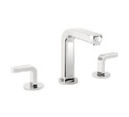 Hansgrohe 31067001 Metris S Bathroom Faucet - Chrome