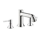 Hansgrohe 14313001 Talis C Roman Tub Filler Faucet Non Diverter - Chrome