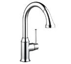 Hansgrohe 04215001 Talis C Low Flow Kitchen Faucet - Chrome