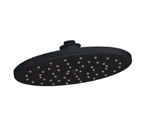 "Moen Waterhill Wrought Iron One Function 10"" Diameter Eco Performance Rainshower Showerhead - S112EPWR"