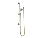 Moen Weymouth Brushed Nickel Eco Performance Handheld Shower - S12107EPBN