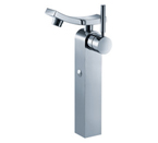 FLUID F14002 Emperor Series Vessel Faucet - Chrome