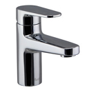 FLUID F18001-CP Utopia Series Single Lever Lavatory Faucet - Chrome