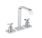 Grohe 20148 000 Allure Three-Hole Bath Faucet - Chrome