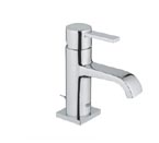 Grohe 23077 000 Allure Single-lever Bathroom Faucet - Chrome