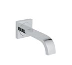 Grohe 13306 000 Allure Wall Mounted Spout - Chrome