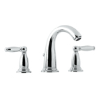 Hansgrohe 06117820 Swing C Bathroom Faucet - Brushed Nickel