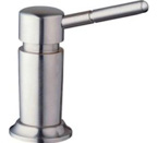 Grohe Deluxe XL Soap/Lotion Dispenser Stainless Steel 28 751 SD1
