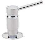 Grohe Soap/Lotion Dispenser Chrome 28 857 000
