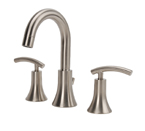 Fontaine Vincennes Widespread Bathroom Faucet - Brushed Nickel