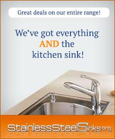 Suneli N88402 Bn Brushed Nickel Kitchen Faucet Kitchen